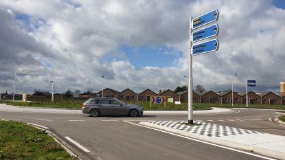 Drie maanden eerder dan gepland: randweg Baarle in juli volledig klaar