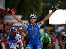 Terpstra helpt Trentin aan tweede zege in Parijs-Tours