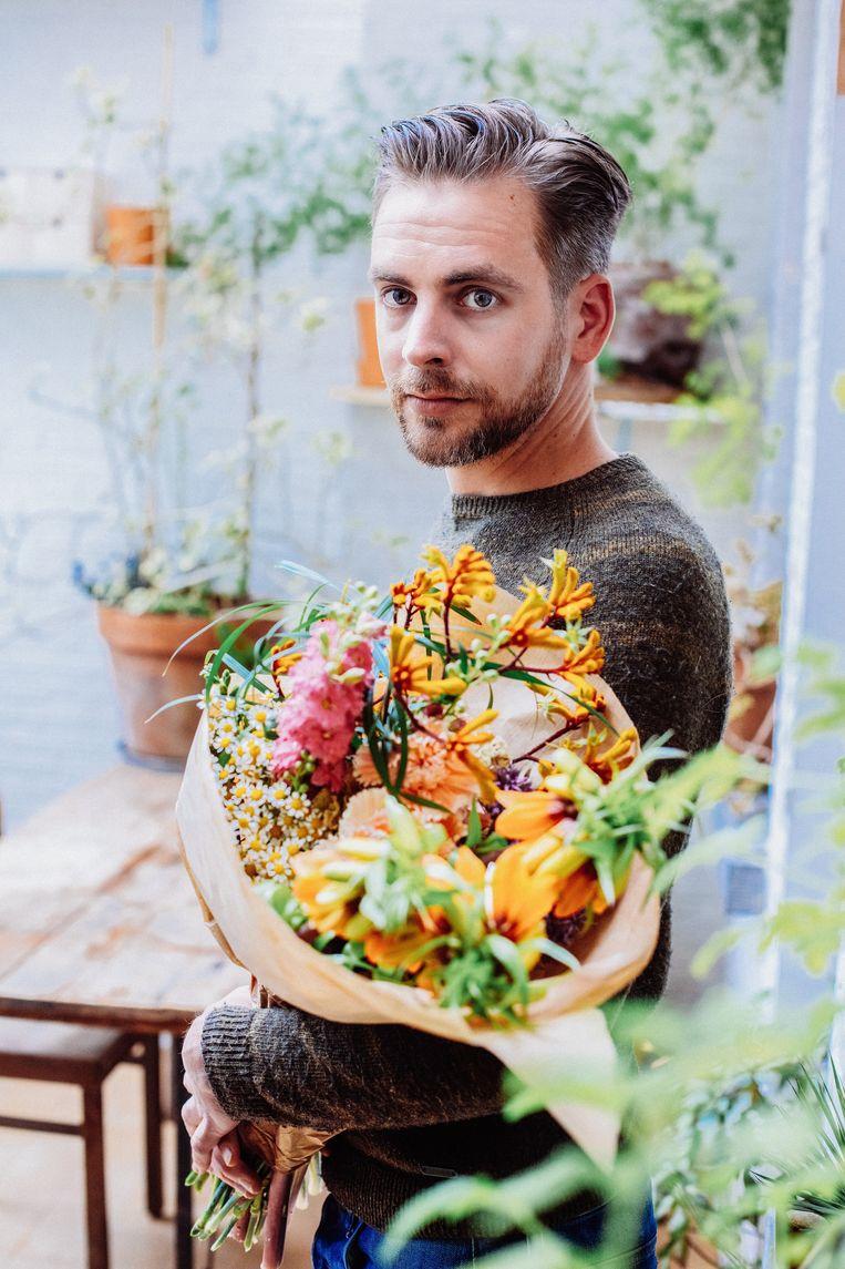 Seppe De Bie - Florist