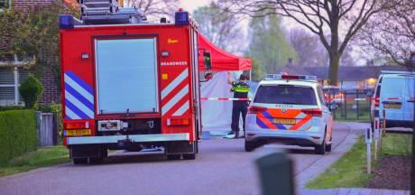 Gevonden dode man bij auto in Ospel is 68-jarige inwoner van Eindhoven