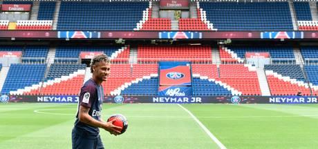 Van Neymar tot Sigurdsson: de 10 grootste zomertransfers