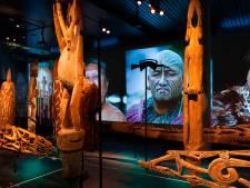 Gesprek met docent Frans Bevers uit Den Bosch: regisseur van de blik van de bezoeker