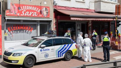Neergestoken man vlucht kleermakerszaak binnen: verdachte (39) opgepakt