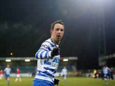 Lazic, Barendse en Renfurm sluiten aan bij FC Lienden