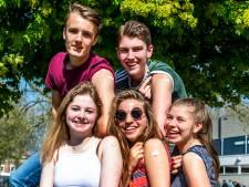 7.000 Utrechtse kinderen in de rij voor prik tegen meningokokken