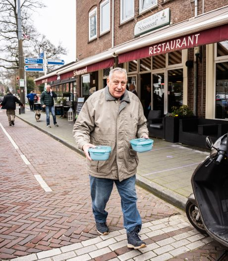 Drukte bij horeca in Arnhem en regio, die hier en daar meer ruimte wil