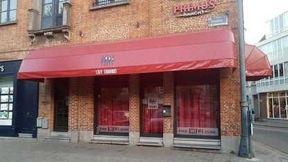 Café Tooghuis sluit na iets meer dan een jaar de deuren