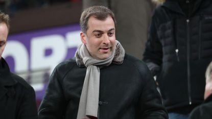 Mogi Bayat legt beslag op geld dat Anderlecht hem nog moet, paars-wit reageert verontwaardigd