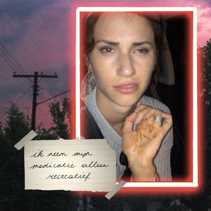 Lize Feryn speelt de hoofdrol in 'Brak'