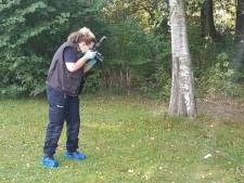 Hardloopster (20) op klaarlichte dag verkracht in Zuiderpark