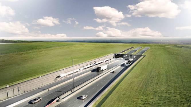 Duitse rechtbank maakt weg vrij voor bouw langste afgezonken auto-/spoortunnel ter wereld, tussen Duitsland en Denemarken