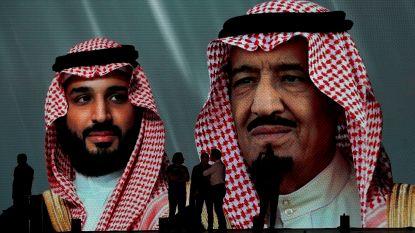 """""""Saudi-Arabië stopt executies van jonge criminelen"""""""