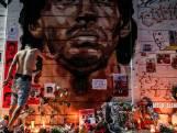'Maradona gaf Napels zijn waardigheid terug'