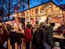 Het geheim van een goedlopende kerstmarkt