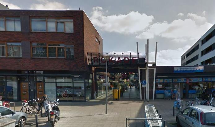 Winkelcentrum Rokade