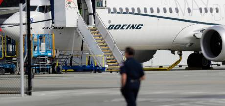L'affaire des 737 MAX affecte lourdement les finances de Boeing