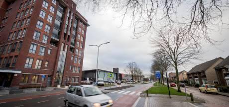 Van Goghplein in Almelo moet veiliger worden door een chicane
