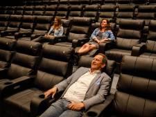 Anderhalve meter en dertig mensen is voor bioscoop in Meppel niet zo'n probleem, theaters hebben het lastiger