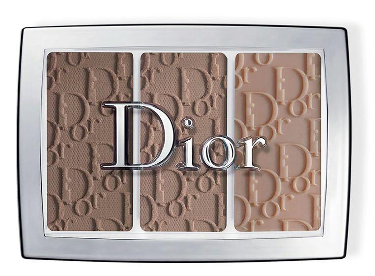 Dior, Backstage Brow Palette, 36,90 euro, bij Planet Parfum.