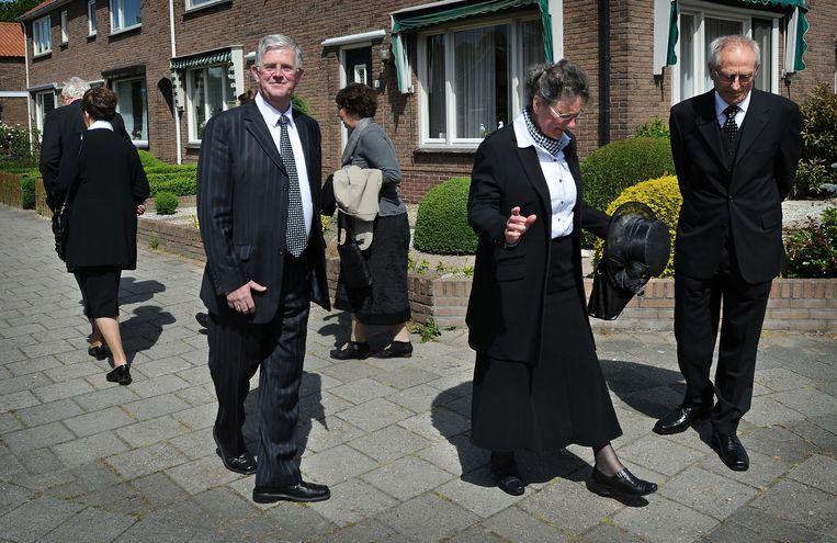 null Beeld Marcel van den Bergh/de Volkskrant
