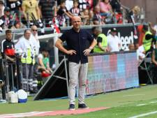 Valse competitiestart Schreuder met Hoffenheim