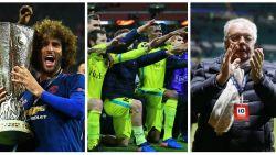 Dit was 2017 in het Europese bekervoetbal: van grote weelde naar dikke miserie voor Belgische clubs, 'trofeezwaaier' Fellaini en de 'remontada' van de eeuw