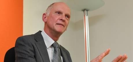 Het was een lastige week voor de burgemeester van de nertsenstad: 'Keep calm and carry on'