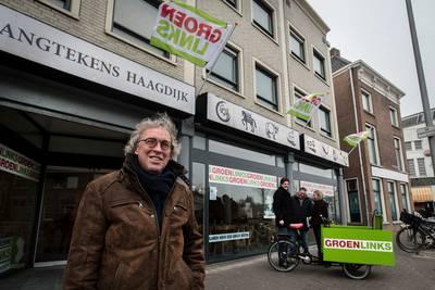 Jos Koniuszek gaat kar trekken bij Ondernemersfonds Breda