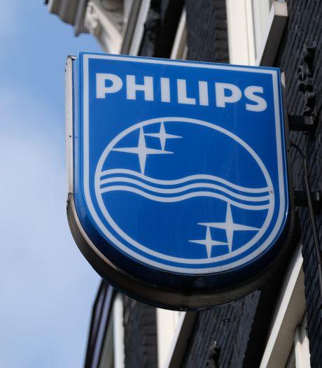 Europa blijft achter met batterijentechnologie: Philips met 84 octrooien koploper in Nederland