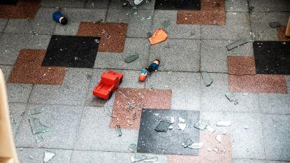 """School geëvacueerd na ontploffing: """"We dachten meteen aan aanslag"""""""