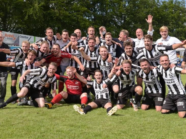 Winnende Gemert-coach Reinald Boeren: 'Deze week ga ik nooit meer vergeten'