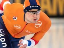 Kramer (33) mikt op olympisch goud in 2022 als afsluiting carrière