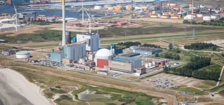 GroenLinks: desnoods kerncentrale sluiten