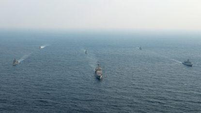 Zuid-Korea stuurt oorlogsschip naar Libië nadat onderdaan ontvoerd wordt