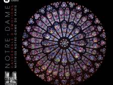 Maîtrise Notre-Dame overtreft zichzelf met magische extase