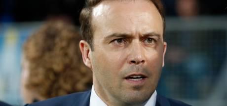 Joris Mathijsen verdient voor Willem II zo'n drie miljoen aan honderd zaken