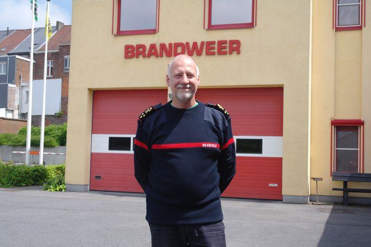 Postoverste Bert De Clercq nuanceert zijn uitspraken.