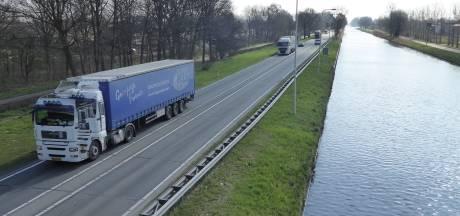 Plan N279 gaat door, inclusief omleiding bij Helmond