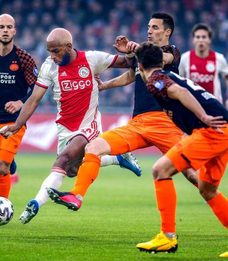 Eredivisie: volgend seizoen ook avondduel op zondag