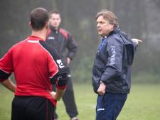 Paul Krabbe nieuwe trainer Suryoye-Mediterraneo