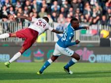 Balotelli en Brescia krijgen in eigen huis flink pak slaag van Torino