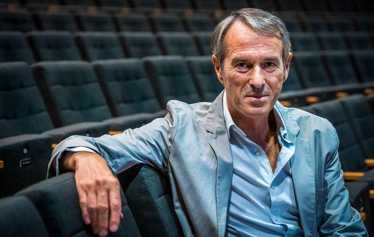 Regisseur Ivo van Hove. Beeld ANP Kippa