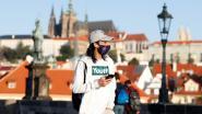 Recordaantal nieuwe besmettingen in Tsjechië