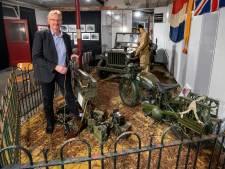 Rhedens oorlogsmuseum in Velp is dit weekend voor het eerst open