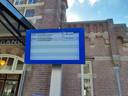 Op een normale dinsdag gaan er vanuit Zandvoort aan Zee slechts twee treinen per uur terug naar Amsterdam.