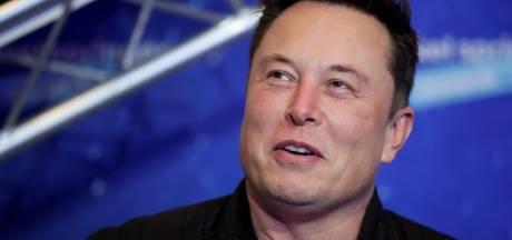 """Elon Musk: """"J'avais contacté Tim Cook pour l'acquisition de Tesla par Apple"""""""