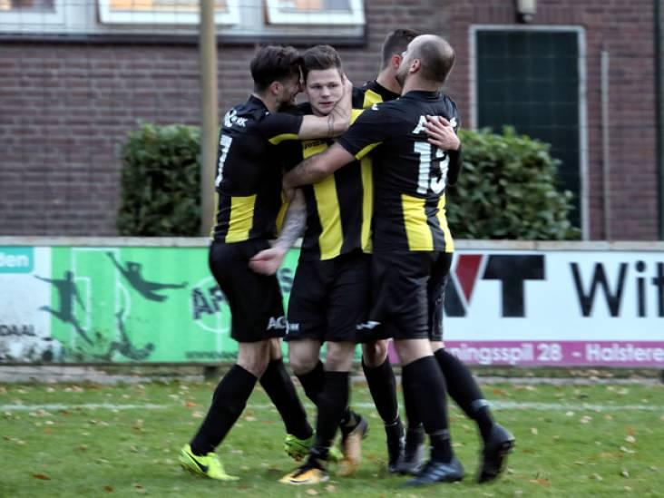 Halsteren kan eerste kampioen van West-Brabant worden: 'Binnen drie jaar naar tweede klasse'