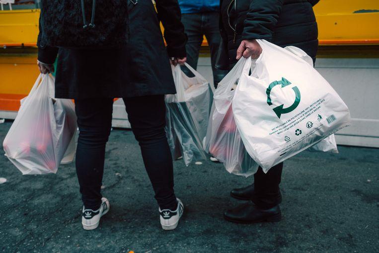 PlasticDe Taks Europese Overweegt Op Morgen Commissie JclFK1