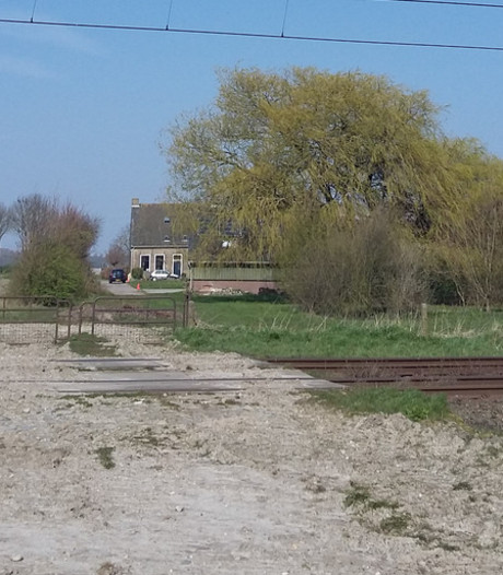Veilig het spoor over? Niet per se overal in West-Brabant