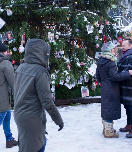 Kritiek op winterevenement zwelt aan, Bossche ondernemers maandag op gesprek